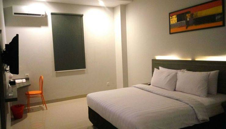 Urban Style by Front One Pringsewu - BEDROOM