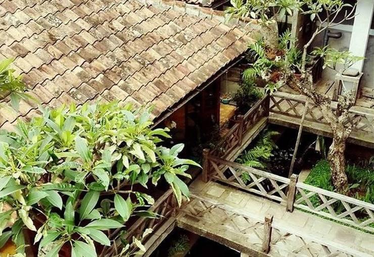 Palagan Joglo Residence Boutique Guest House Bandung - Exterior