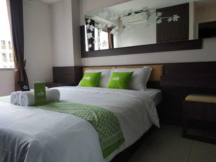Nos Room Jakarta - Guest room