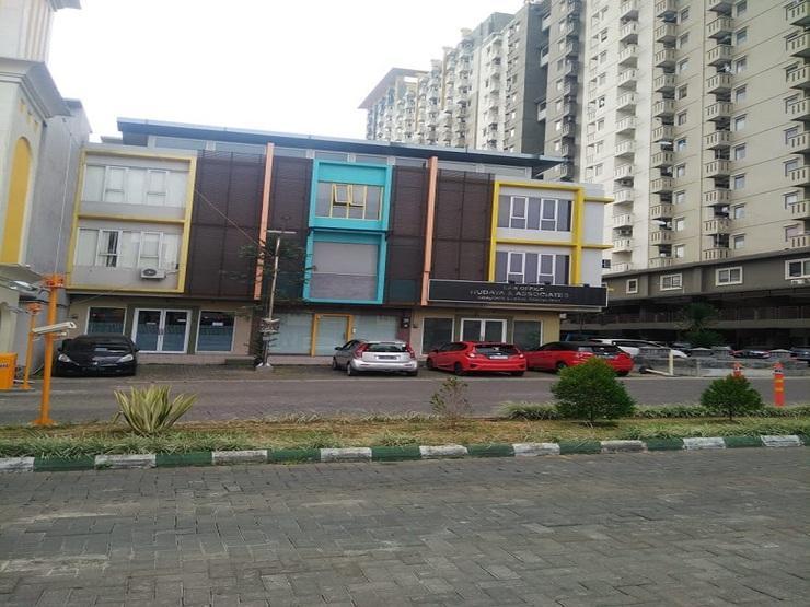 Apartment Gateway A Yani By Prisma Utama Bandung -