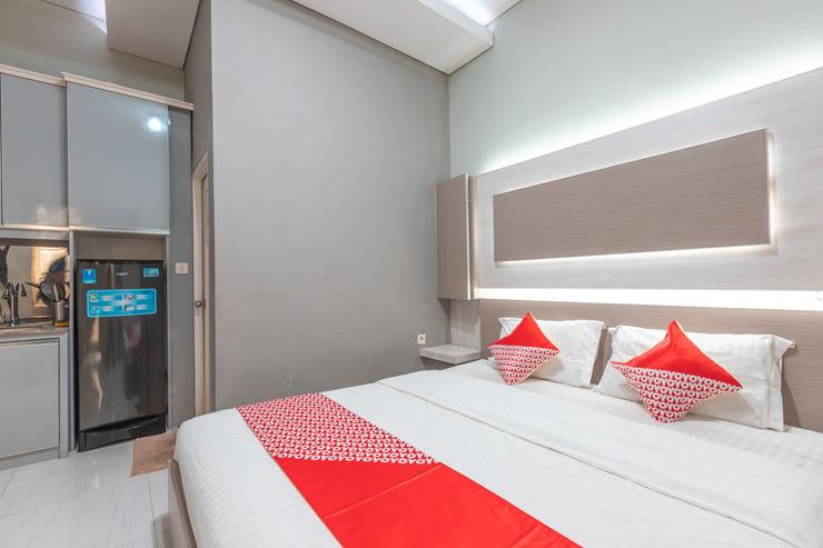 OYO 2248 Yayah Rooms Syariah Bogor - Guestroom S/D