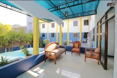 Airy Eco Kota Selatan Pertiwi 59 Gorontalo - Eksterior
