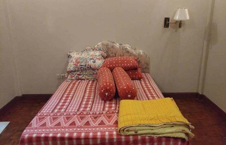 Tetirah Puncak Cianjur - Room