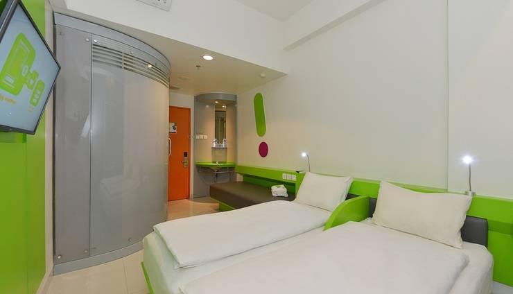 POP! Hotel Banjarmasin - POP! Room
