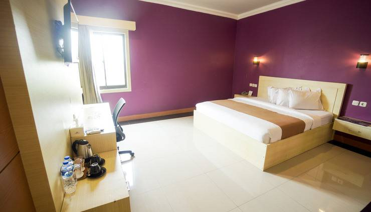 New Raja Residence Jakarta - Executive King Room