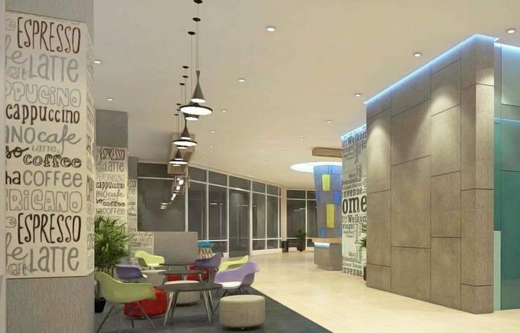 Alamat Review Hotel Cordela Kartika Dewi Yogyakarta - Jogja