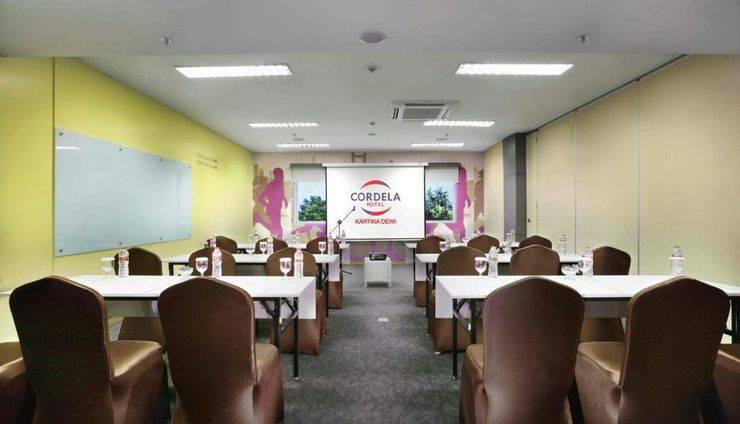 Cordela Kartika Dewi Jogja - RUANG RAPAT