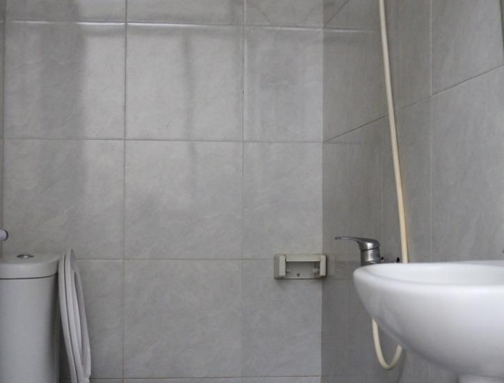 Unique Guest House Bandung - Bathroom