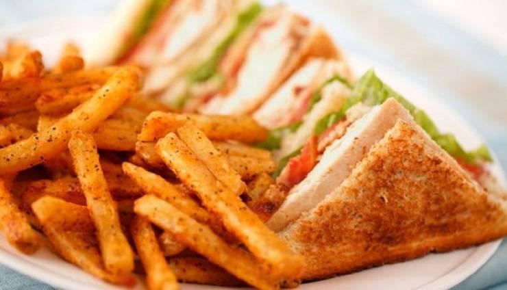 G'Sign Style Kuta Bali Bali - Sandwich