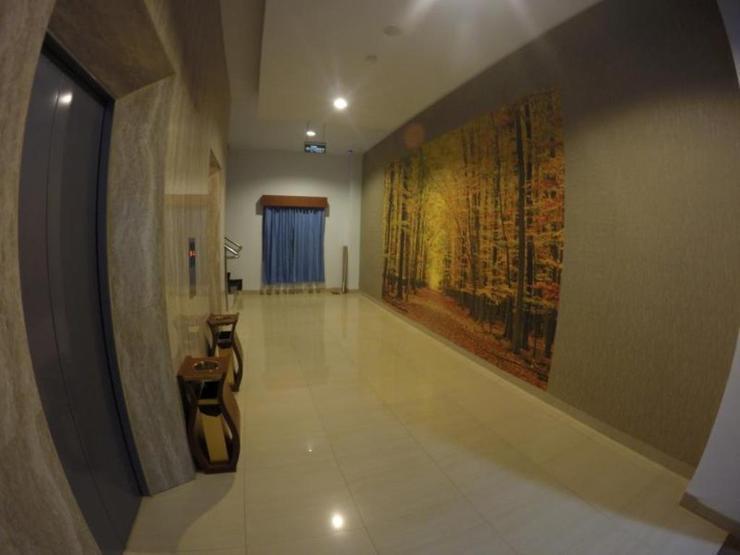Hotel Sahid Papua Jayapura - Interior