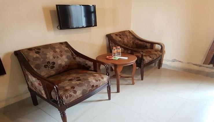 Hotel 68 Lembang Bandung - Interior