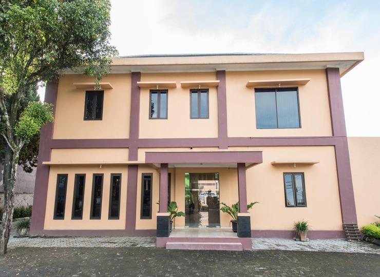 Hotel 68 Lembang Lembang - Bagian Luar