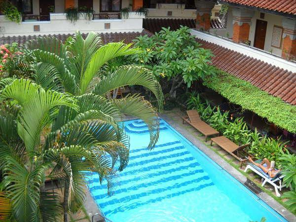 Review Hotel Bali Sorgawi Hotel (Bali)