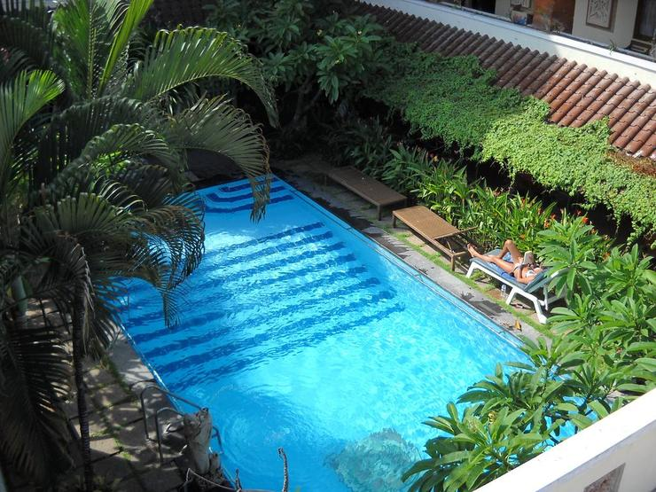 Bali Sorgawi Hotel Bali - exterior