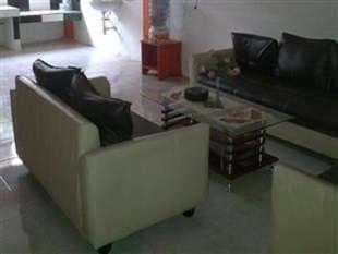 Grace Hostel Padang - Interior kamar