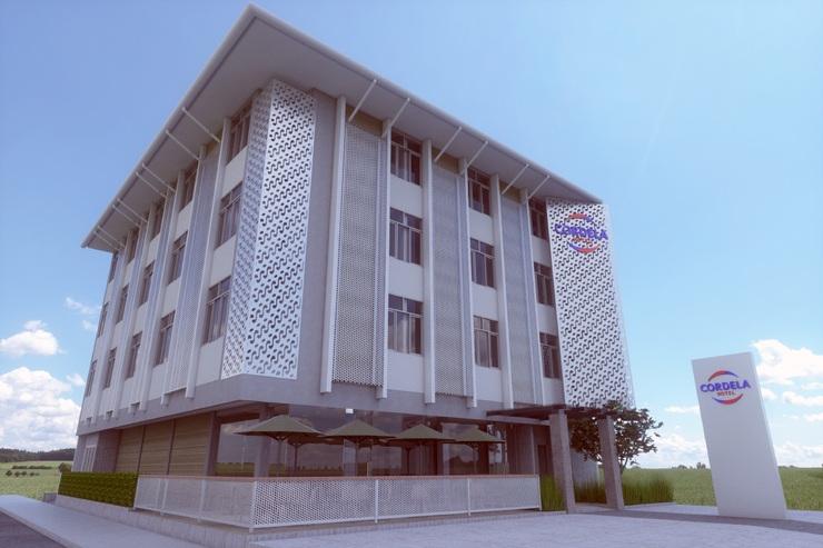 Cordela Inn Bengkulu Bengkulu - .