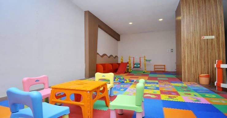 Cavinton Hotel Yogyakarta - Taman Bermain Anak