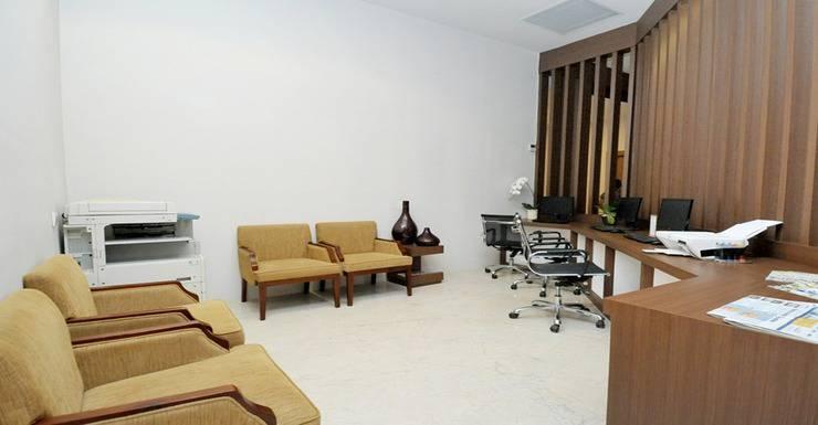 Cavinton Hotel Yogyakarta - Pusat Bisnis