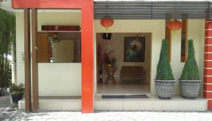 Harga Kamar Hotel Cendrawasih Jember (Jember)