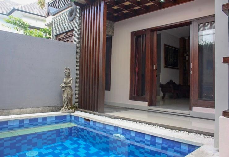Villa Bali Arum Bali - Pool