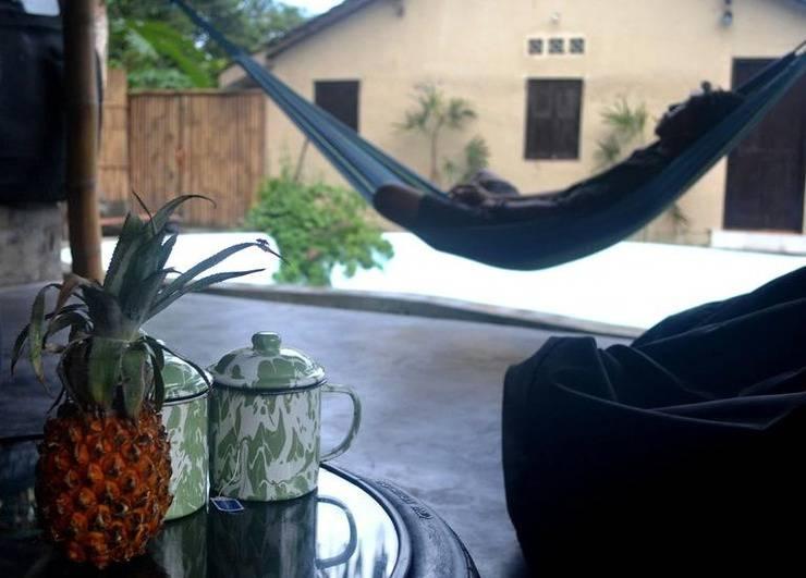 Losmanos Hostel Yogyakarta -