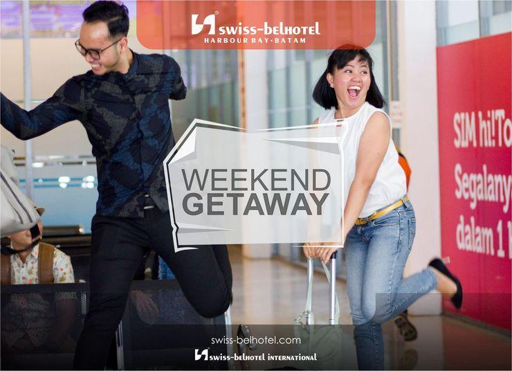 Swiss-Belhotel Harbour Bay Batam - Weekend Getaway