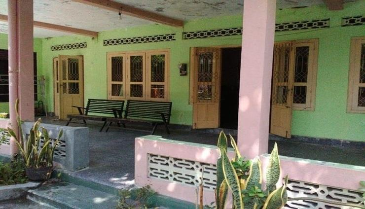 Setro Kariyo Homestay Yogyakarta - Exterior