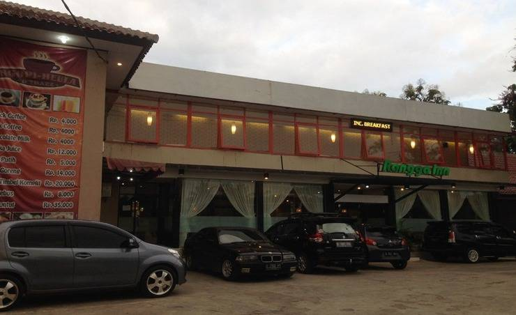 Harga Kamar Hotel Rangga Inn (Subang)