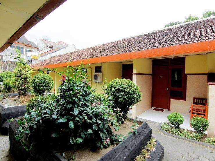Hotel Supra Jaya Yogyakarta - Appearance