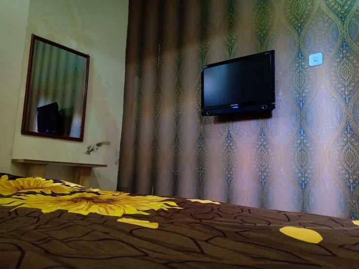 Villa Akbar 3 Kamaran Malang - Guest room