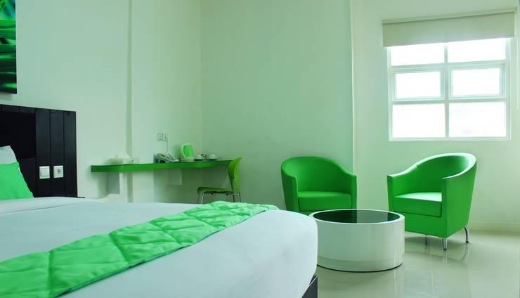Evan Hotel Jambi - Jr.Suite