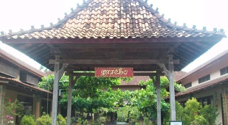 Gazebo Beach Hotel Bali - (21/Feb/2014)