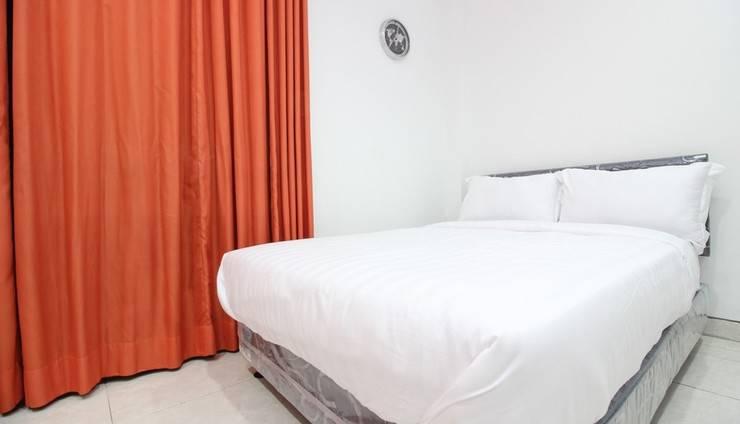 Guest House Alfita Yogyakarta - Guestroom