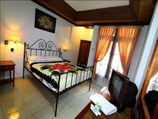 Pendawa Gapura Hotel Bali - Kamar Deluxe