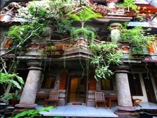 Pendawa Gapura Hotel Bali - Tampilan Luar