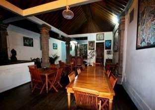 Pendawa Gapura Hotel Bali - Restaurant
