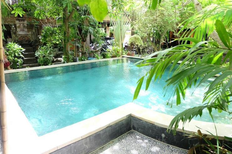 Pendawa Gapura Hotel Bali - exterior