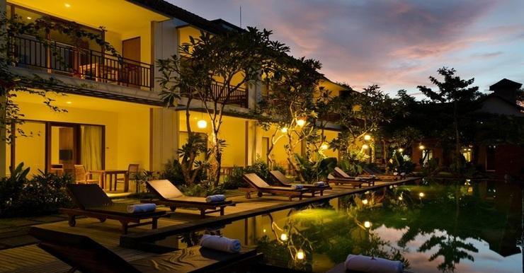 Sapodilla Ubud Bali - Exterior