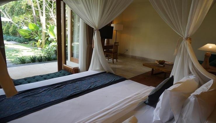 Sapodilla Ubud Bali - Room