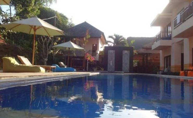 Tarif Hotel Melati Resort and Hotel Kuta Lombok (Lombok)