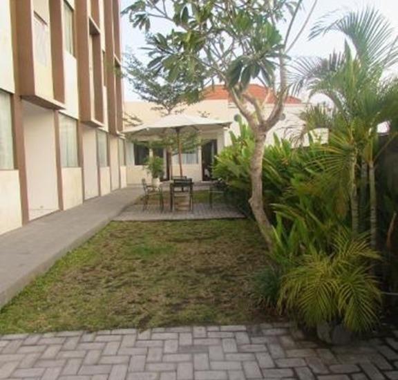 Soraya Apartment Seminyak Bali -