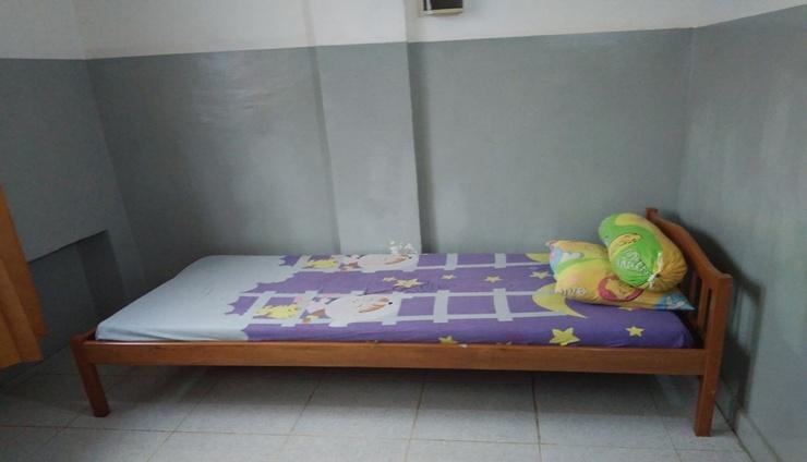 RAJA KOST PALEMBANG Palembang - Bedroom