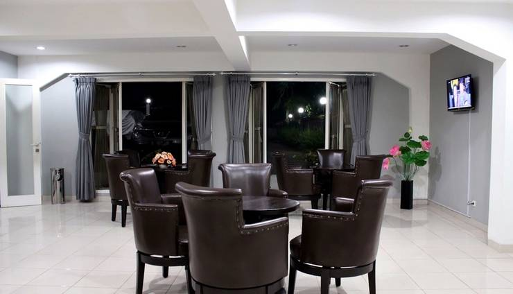 Setra Priangan Guest House   - Lobby