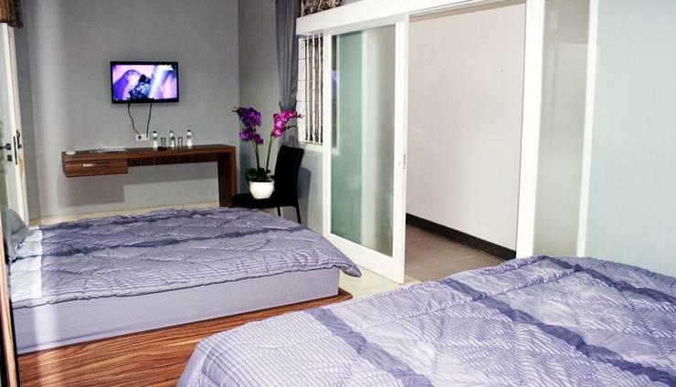 Setra Priangan Guest House   - Kamar tamu