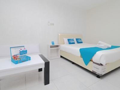 Airy Eco Condong Catur Asem Gede Yogyakarta - Deluxe Double