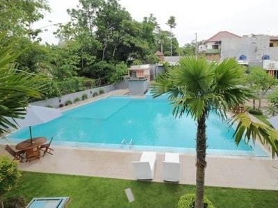 Airy Eco Condong Catur Asem Gede Yogyakarta - View