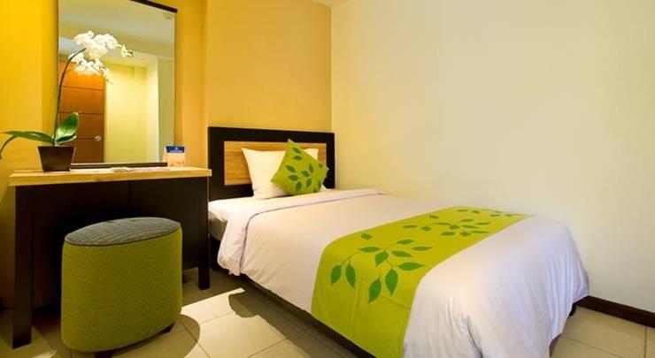 New Kuta Hotel Bali - Kamar Tamu