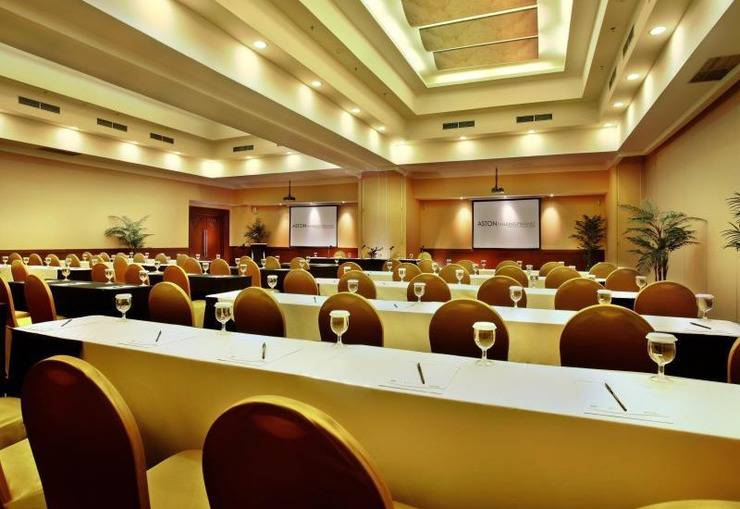 Aston Tanjung Pinang - Meeting Room