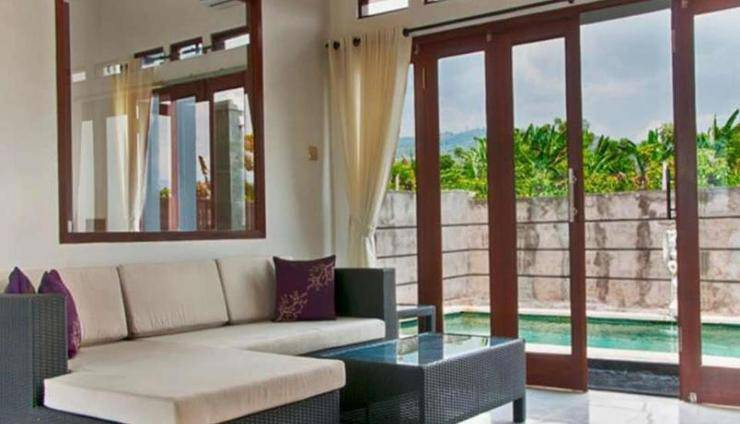 Villa Dencarik Bali - Interior