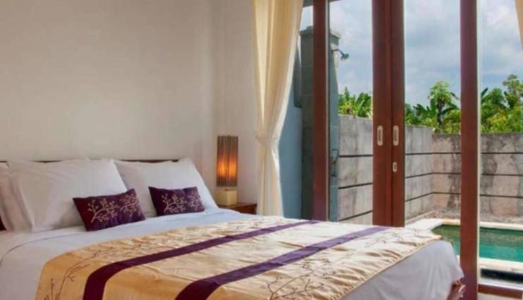 Villa Dencarik Bali - Kamar tamu